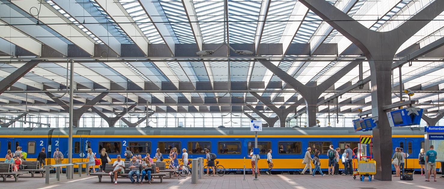 RotterdamTrain