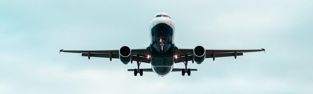 vliegtuig volgen 3